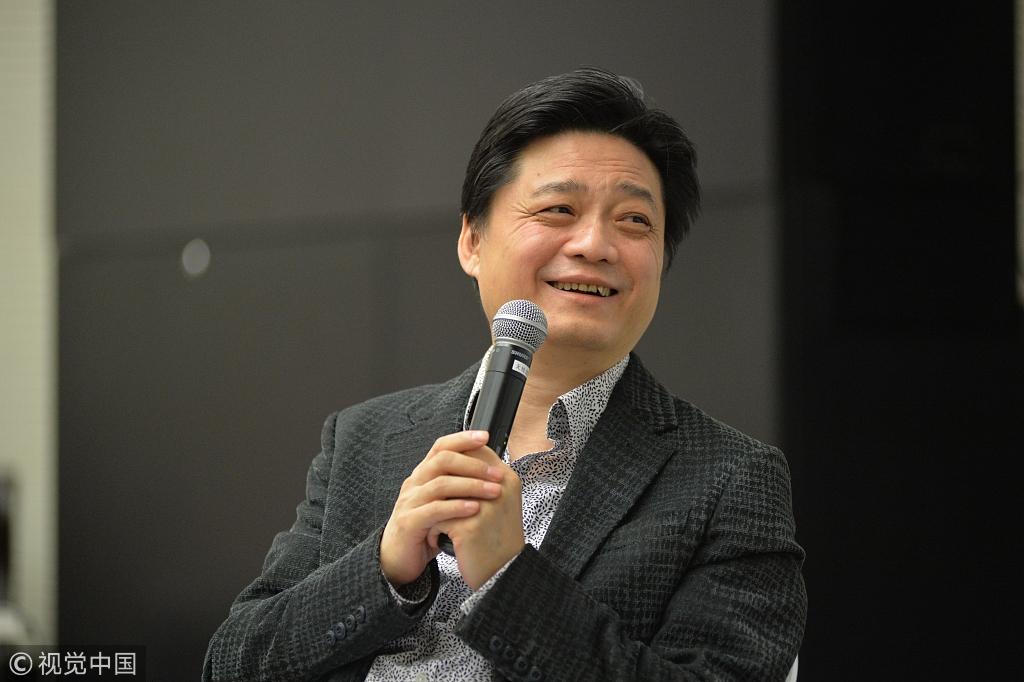 崔永元举报上海警察涉嫌腐败,不能止于网络围观