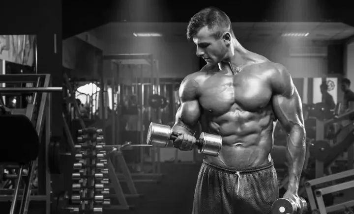 健身:心肺、力量、习惯3块误区你有没?