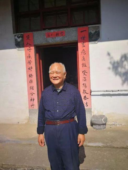 歙县记游(一)——在国医家就诊