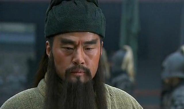 关羽投降曹操后,除了张辽为何唯独和徐晃成为好友? 评史论今 第4张