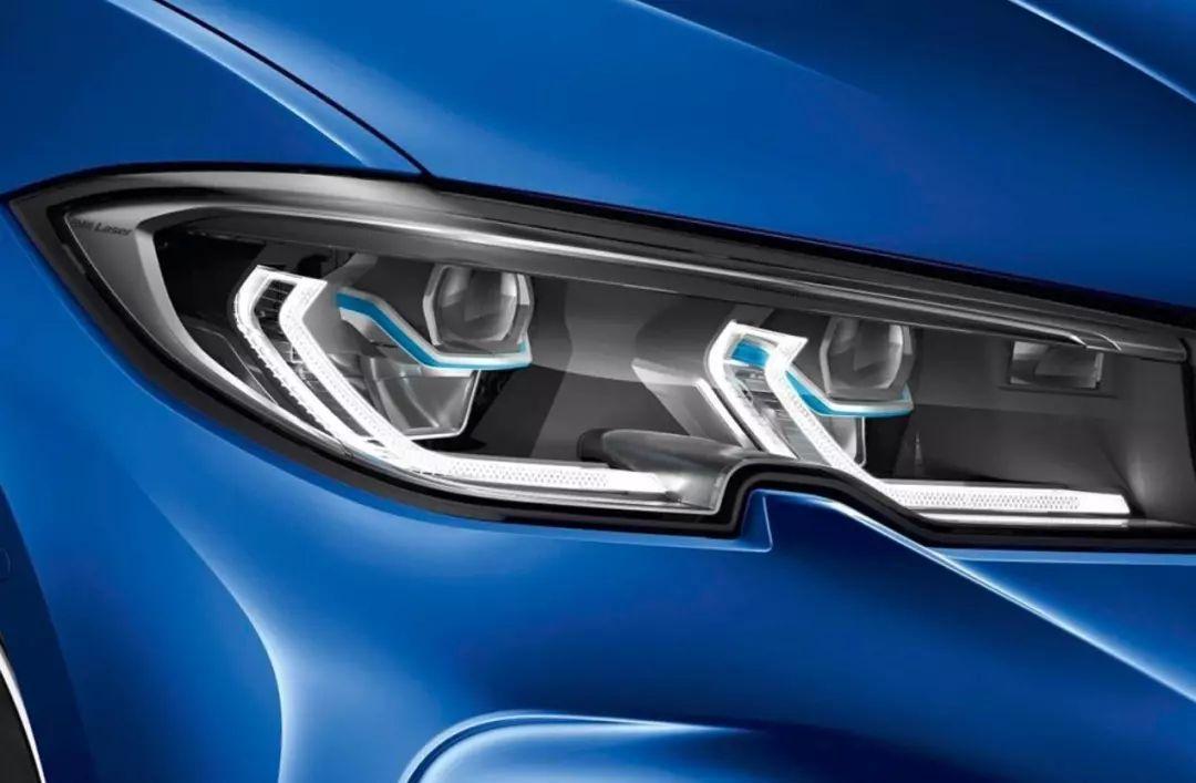 还是中级车的运动标杆?全新一代宝马3系外观更激进内饰更具高级