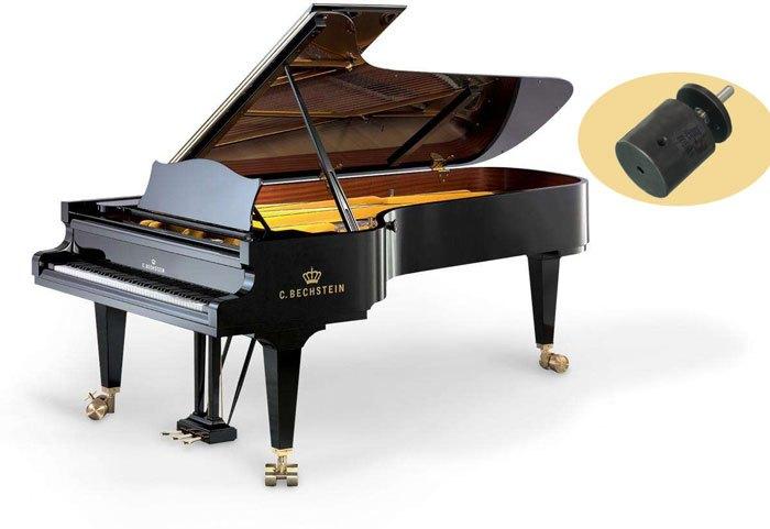 鋼琴的日常維護方法