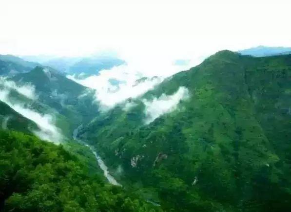 一座世界上最高的北盘江大桥串起了七个省的美景!