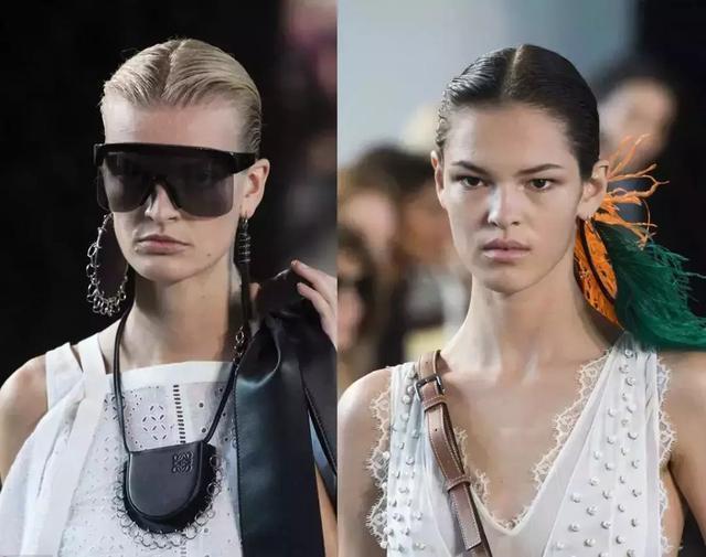 致富网赚论坛:巴黎时装周丨除了时装和秀场,街头的这些猛料也别错过