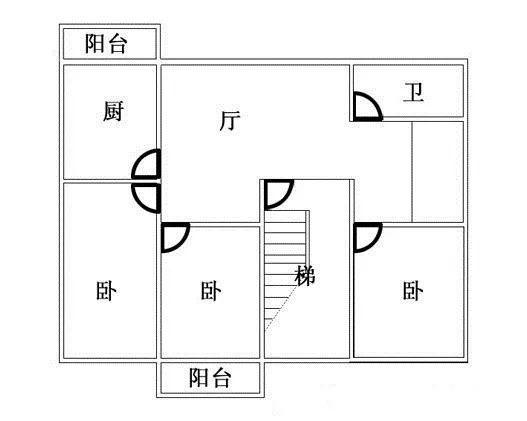 搞笑 正文  3 概念建筑平面图 大神作品思维跳脱,天马行空之余布局也