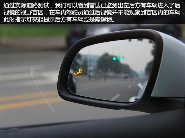 这6大汽车配置买车记得选上车主:没有第一个车都不想开_快乐十分