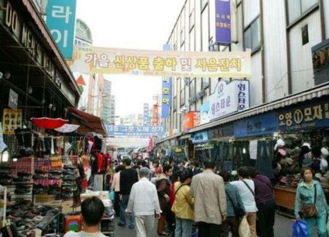 国庆期间, 320万中国人去韩国旅游, 韩国网友: 我们又创新高了!