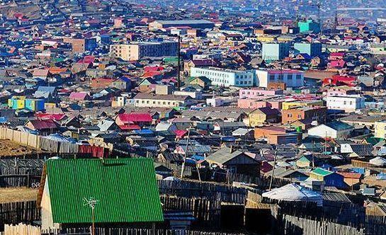 外蒙古的经济总量_外蒙古美女