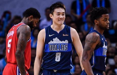 小丁宣布加盟!NBA中国3巨头就差他了
