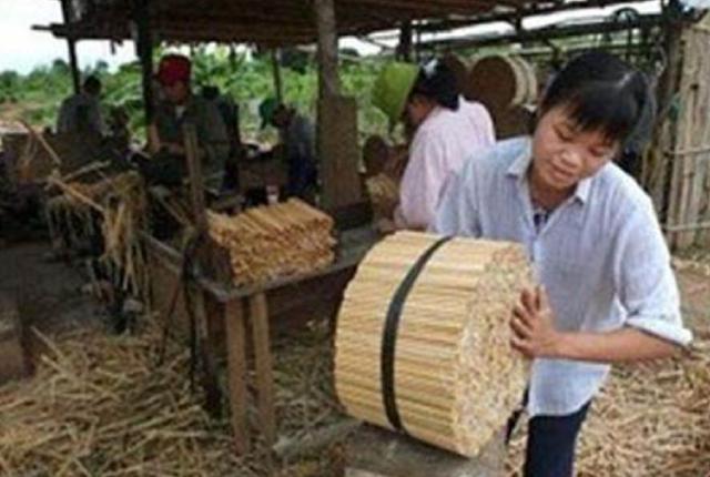中国禁止这一生活用品出口,国人拍手叫好,日本人不淡定了