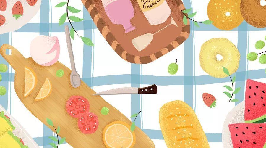 家长教室丨中先生最该吃的10种补养脑食物,兴奋人、增智、抗疲乏动!家长包忙为孩儿子预备(附食谱)