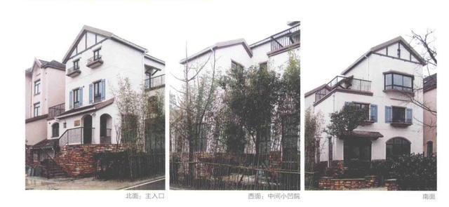 室内设计别墅别墅经典案例,学你就知道高端天古装修设计图片