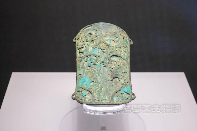"""铜可以正衣冠_涵盖了八千年文化的天水市博物馆,""""镇馆之宝""""就是这个围屏 ..."""