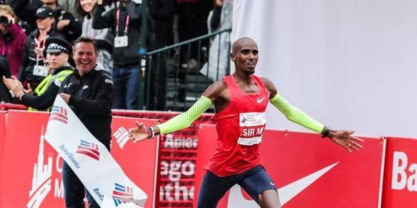 芝加哥马拉松冠军有8条跑步秘诀,他都告诉我们了