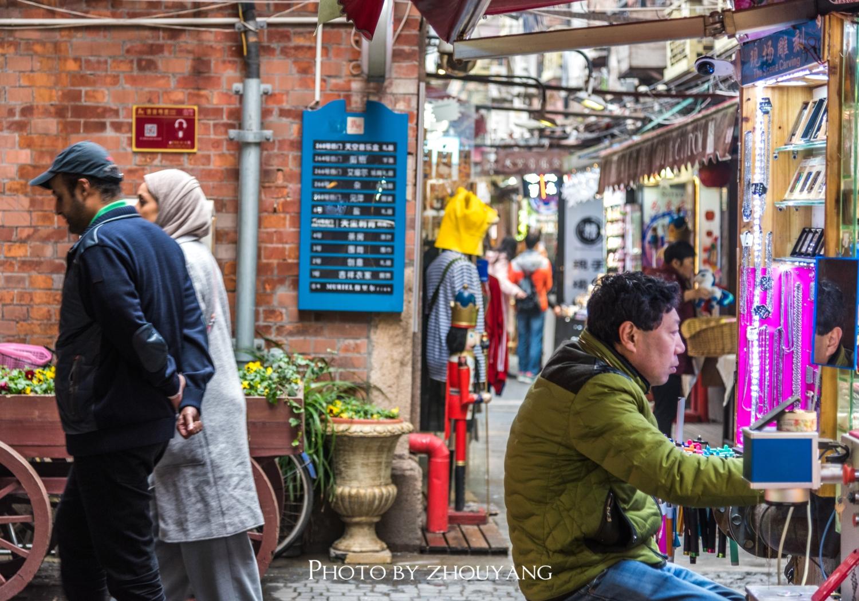 最上海的田子坊,石库门建筑群原来都是100年前外国开发商修建