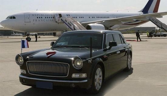 售价千万的红旗新款车型傲视群车想要打造豪华车型_快乐十分山西