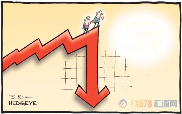 股市崩跌避险现羊群效应,但黄金要过好日子仍有拦路虎