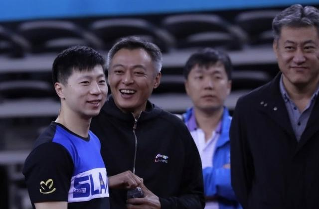 刘国梁刚回归就做实事!动员两大名帅联手,要帮国乒多拿奥运金牌