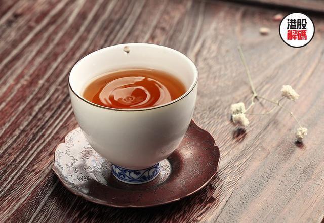"""积极为复牌铺路的龙润茶:""""求生欲""""使我迈出又一步"""