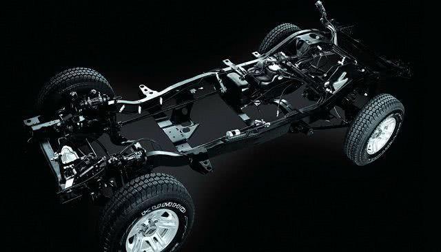 强化制造和售后干汽车要有点初心和理想另一个角度看陆风汽车_快