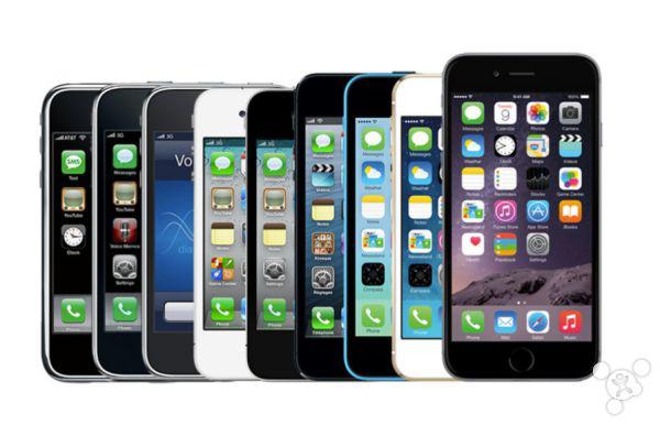 让苹果每年损失10亿美元,揭秘 iPhone 售后的灰色产业链