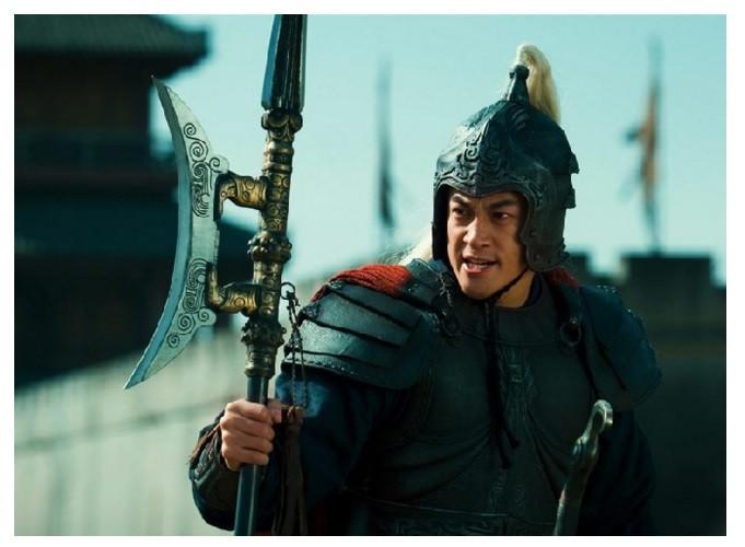 三邦被后代太甚演绎拔高的将军都有全部人
