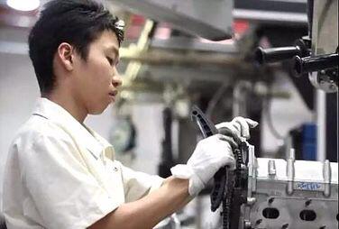 """为何以富士康为代表的制造业都""""迷恋""""加班?"""