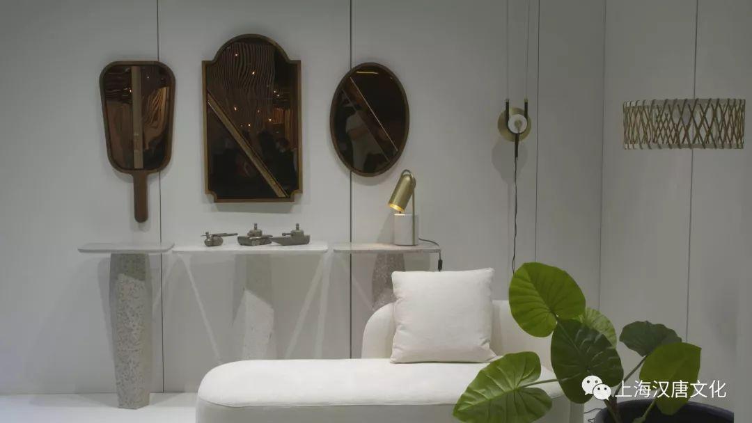 巴黎时尚家居设计展,活泼惊奇的家居派对