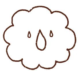 创意简笔画 玩转 水滴