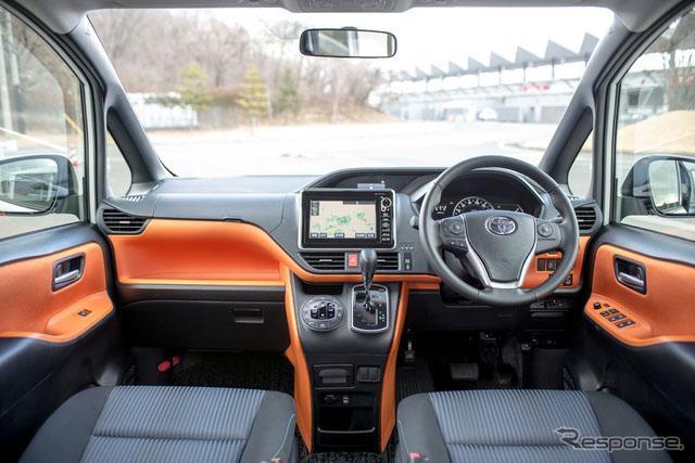 """丰田又火了!小""""埃尔法""""或进口,大车窗配侧滑门,比GL8更拉风"""