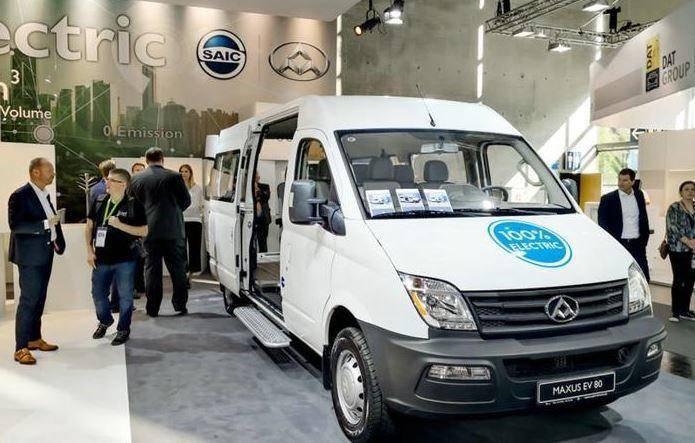 世界第一,这款中国电动车登陆欧洲,引起经销商争夺!