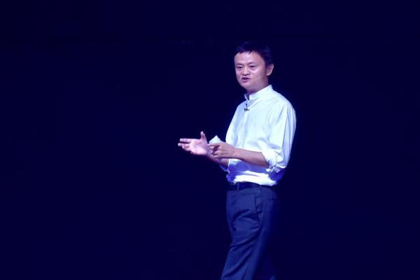 马云为杭州打Call:如果没有手机,连要饭都要不到
