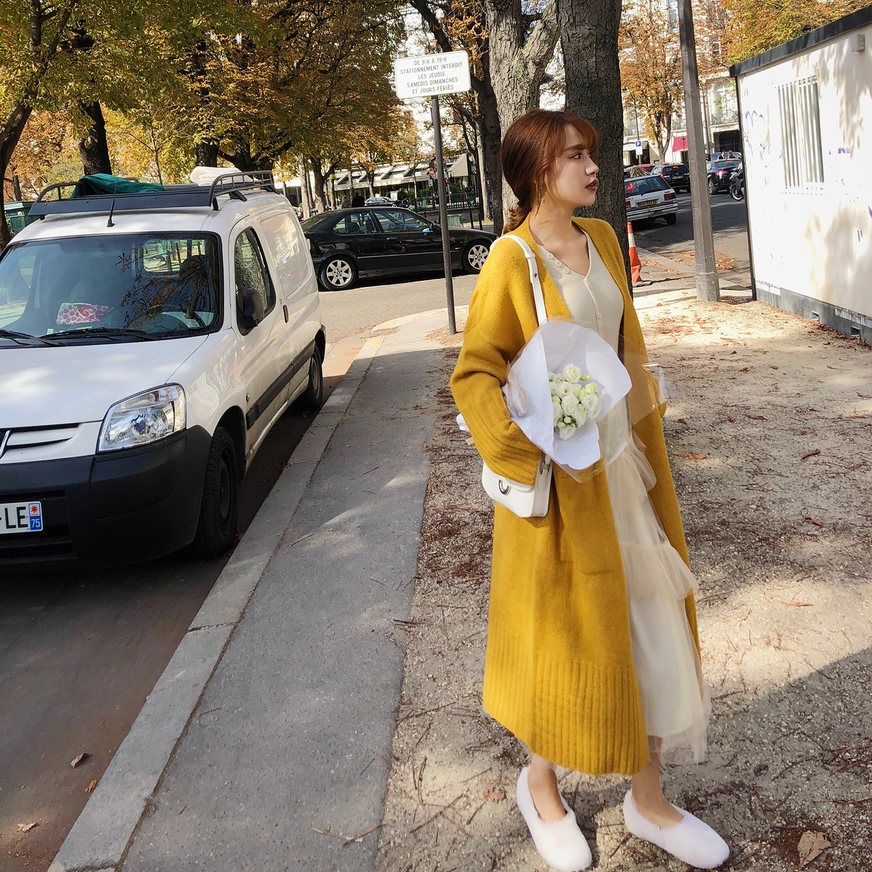 这几款针织开衫时尚又百搭,很适合秋季穿哦!