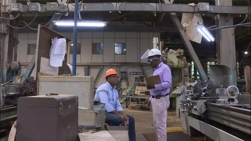 《中国公司收购了牙买加一家停产近8年的工厂,结果……  》