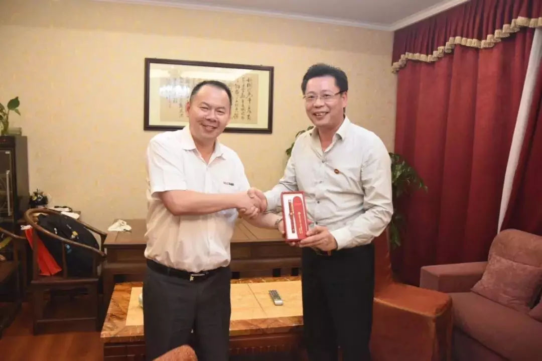 【行业协作】伯乐塑机与汕头塑胶行业商会携手未来