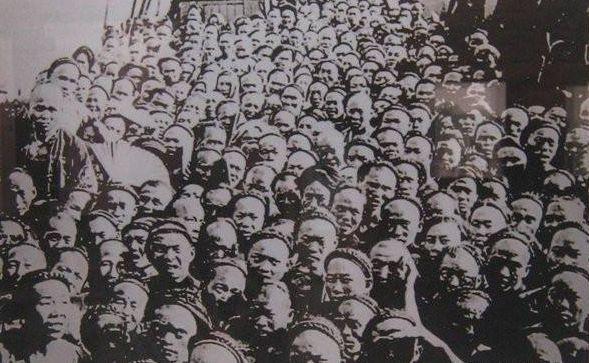 外蒙古独立不到一百年,滞留的十几万汉人去了哪里 结局令人唏嘘