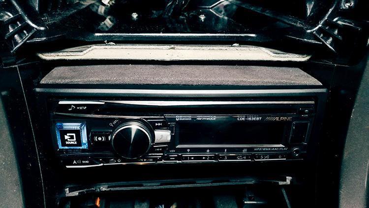 车主被感动了宁波福特蒙迪欧汽车音响二次黄金声学作业