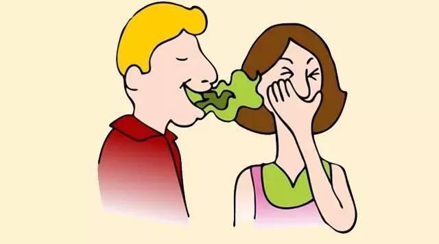 KISS遭遇口臭,好尴尬!怎麽辦?-華夏娛樂360