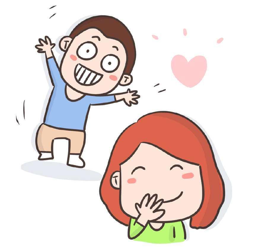 """我看爸爸妈妈做恩爱_被父母""""撒狗粮""""是什么体验?网友:爸妈是真爱,我只是意外"""