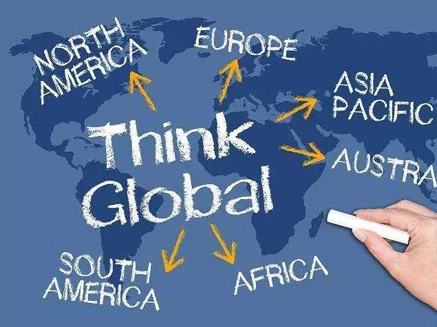不畏浮云遮望眼 经济全球化趋势不可阻挡
