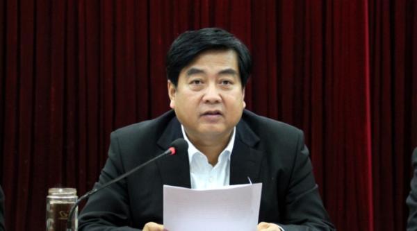 陕西留置第一案已公诉,落马县委书记与陕西前首富关系密切