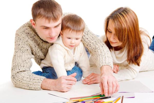 宝妈最讨厌别人这样说自己的孩子,就算是亲人,也不行!