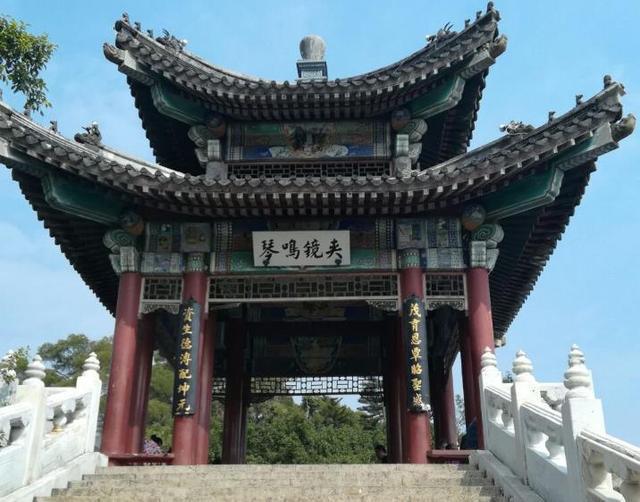 中国最良心的山寨公园:花6亿打造,1:1仿制,却免费向全国开放