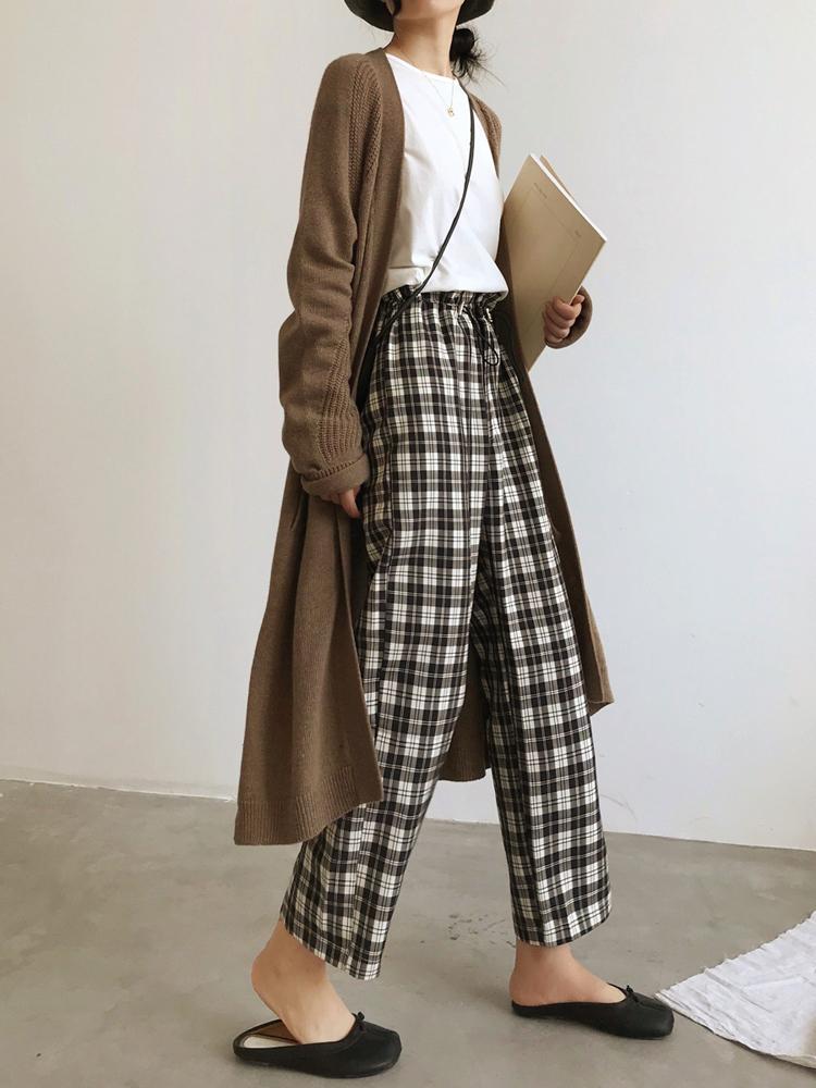 """秋天裤子别乱穿,这""""3种""""裤子很流行,减龄又时髦!"""