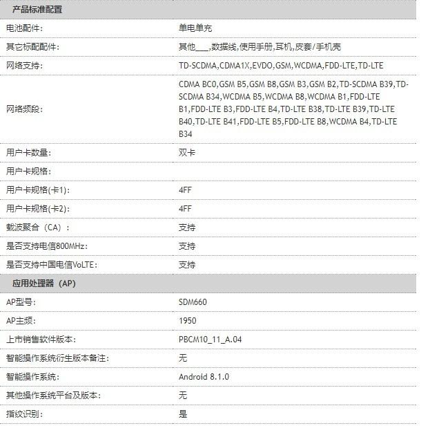 OPPO R15X爆料:水滴屏+屏幕指纹,价格惊喜!