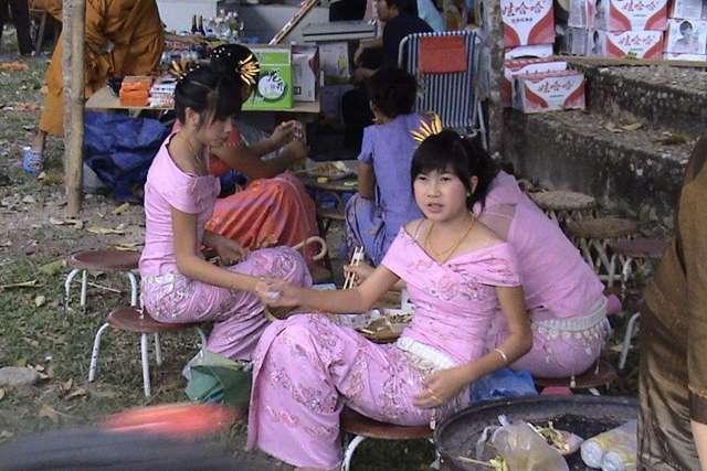 亚洲美女泛滥的一个国家,想嫁中国男生,网友:要不起!