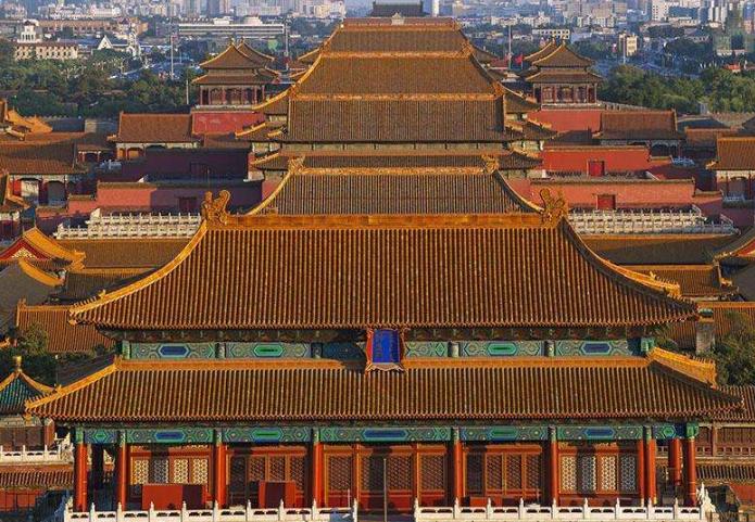600多年来北京故宫屋顶为何如此干净?专家道出玄机,令人叹服!