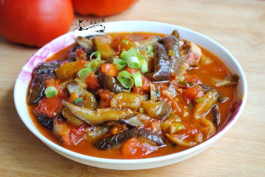 掌握这几个窍门,你也可以做出超级下饭的烧茄子,让米饭都不够吃