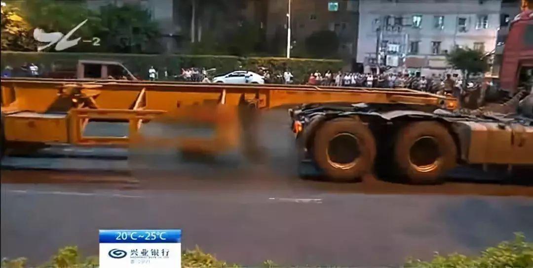 厦门连续发生惨烈车祸!开车的人赶紧看看吧