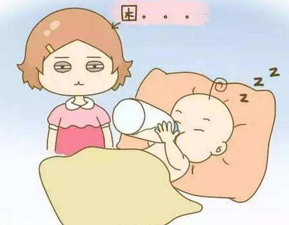 为什么要给宝宝断夜奶?必须断吗
